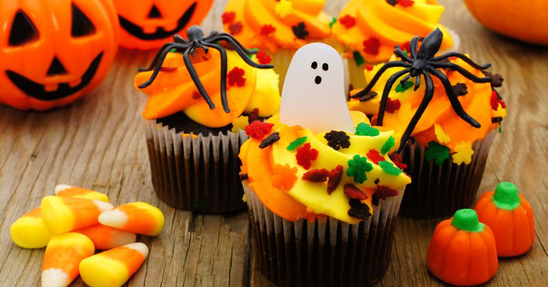 The Best and Worst Halloween Candy for Your Teeth - Trey Kaliher, DDS