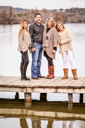 dr.kaliher & family