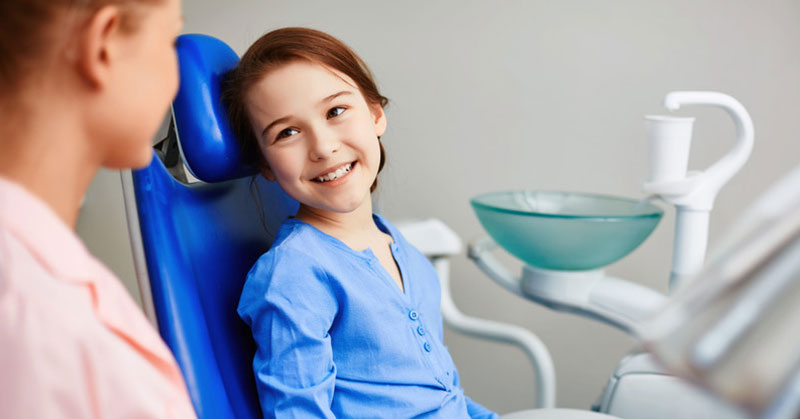 How to Ease Your Child's Fear of the Dentist