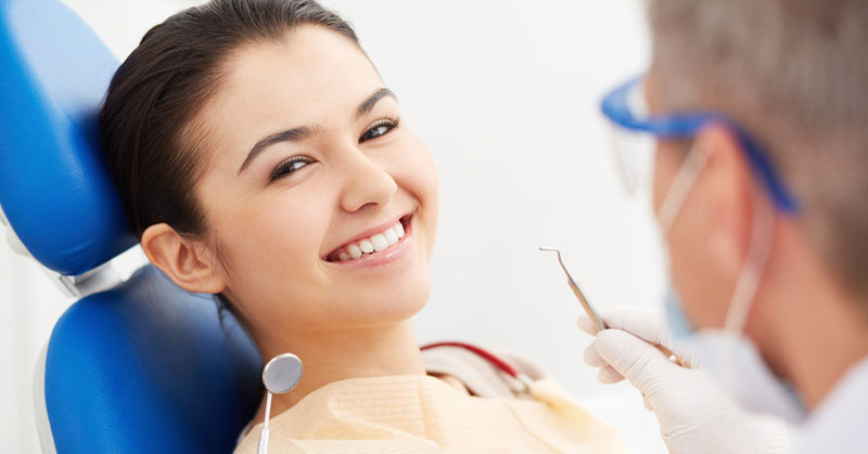 Why Dental Checkups are Good for Your Overall Health
