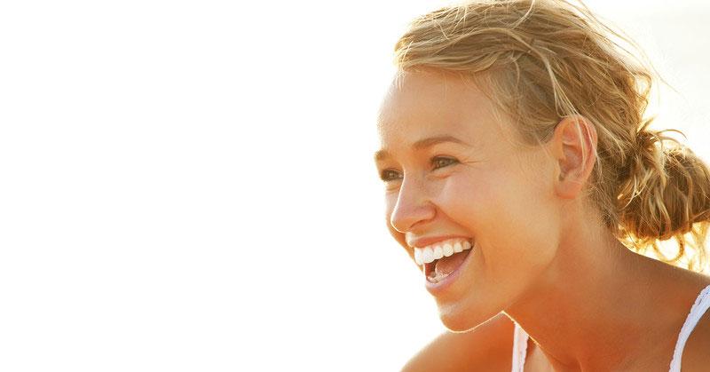 brighten smile